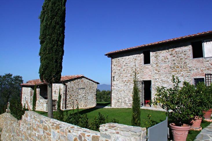 Villa Morgiano 14 - Image 1 - Antella - rentals