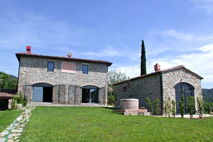 Villa Morgiano 20 - Image 1 - Antella - rentals