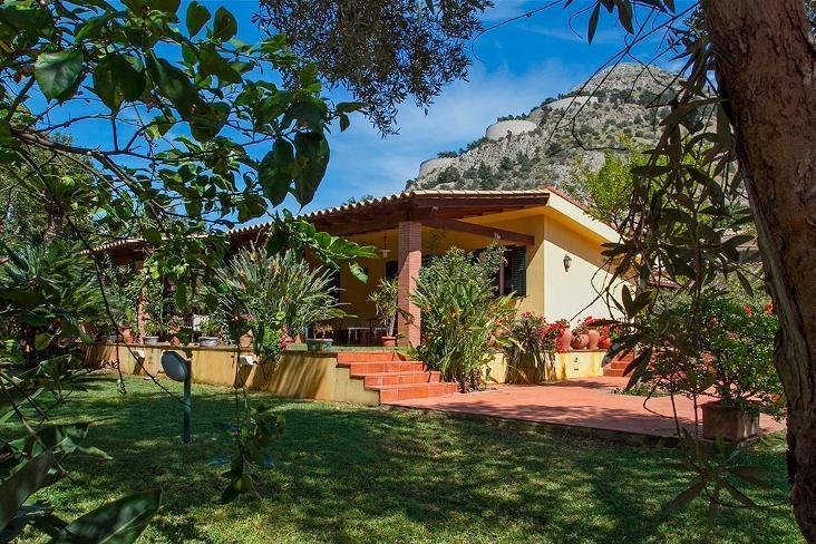 Villa Zen - Image 1 - Mondello - rentals