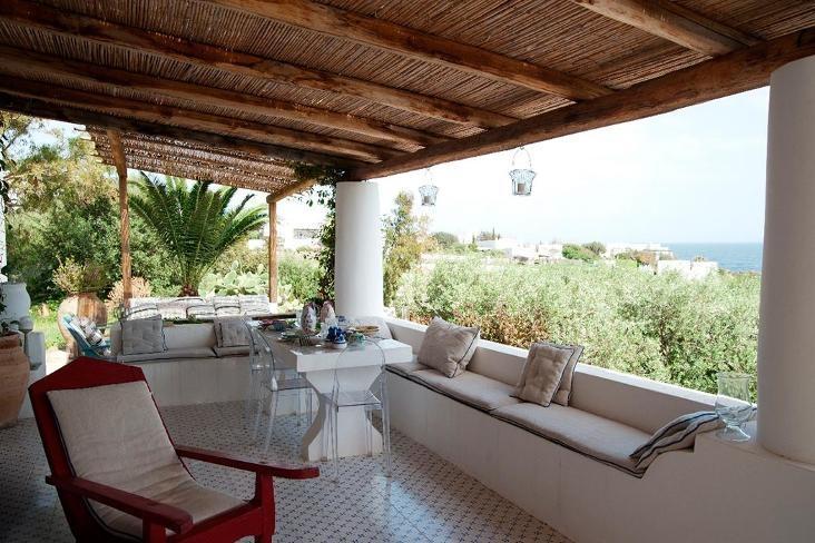 Villa Papurina - Image 1 - Panarea - rentals