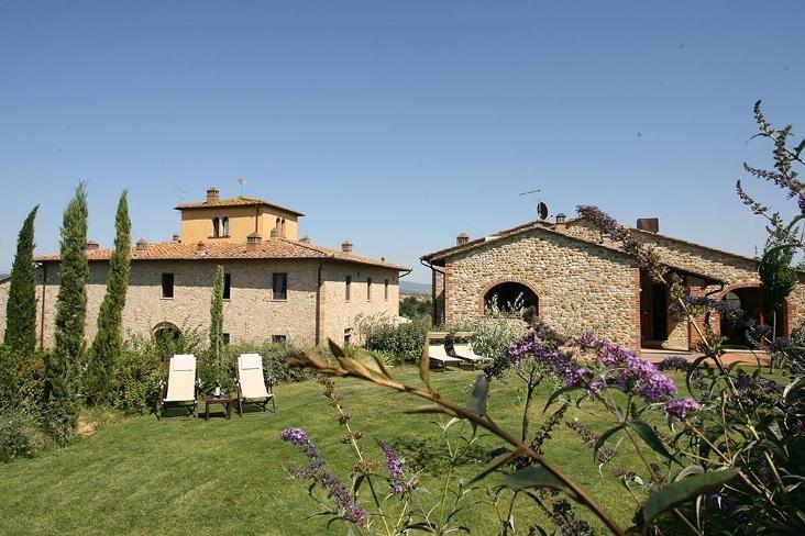 Villa Pegaso 16 - Image 1 - Tavarnelle Val di Pesa - rentals