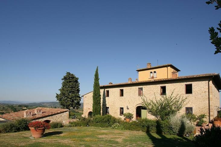 Villa Pegaso 20 - Image 1 - Tuscany - rentals