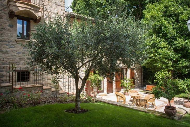 Villa Severino Dependance - Image 1 - San Severino Marche - rentals