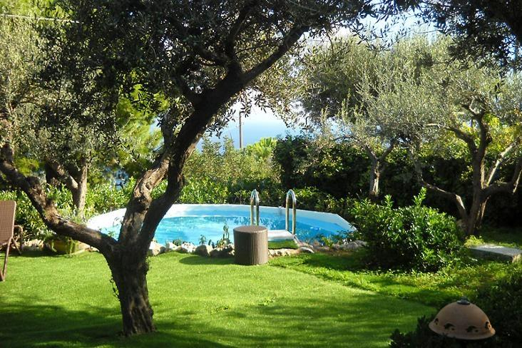 Villa Smeralda - Image 1 - Anacapri - rentals