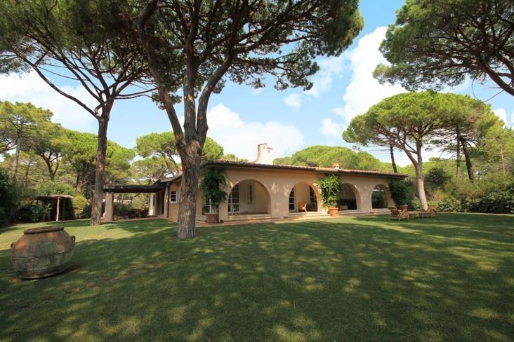 Villa Sombrero - Image 1 - Pian di Rocca - rentals