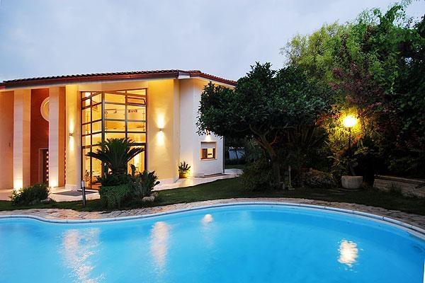 Villa Stella - Image 1 - San Vito - rentals