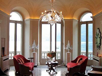 Villa Taglioni - Image 1 - Blevio - rentals