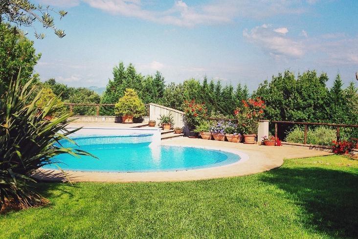 Villa Todi - Image 1 - Todi - rentals