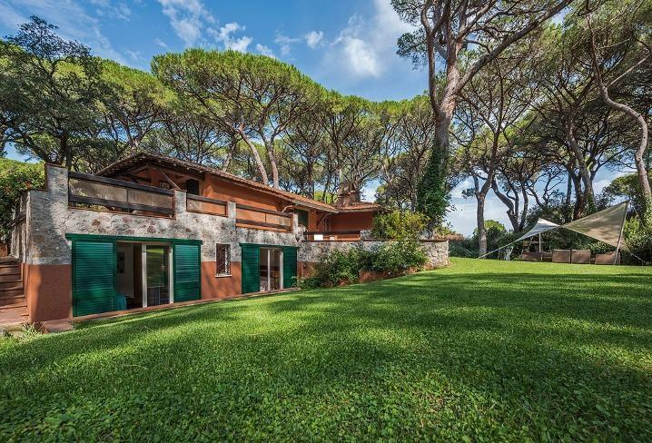 Villa Upupa - Image 1 - Pian di Rocca - rentals