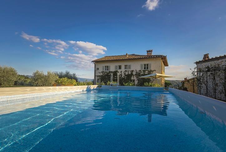 Villa Toscana - Image 1 - Impruneta - rentals