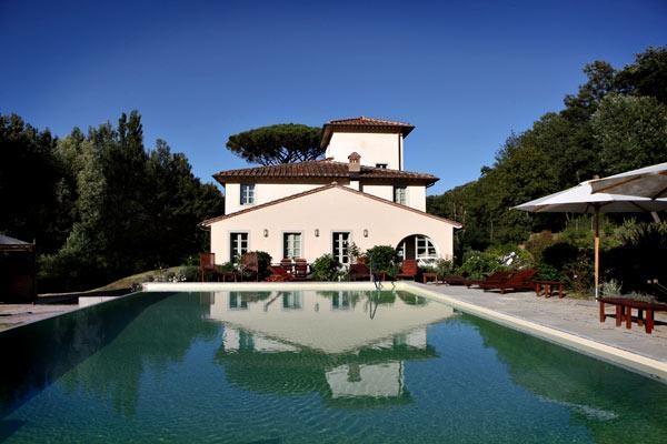 Villa Valle - Image 1 - Palaia - rentals