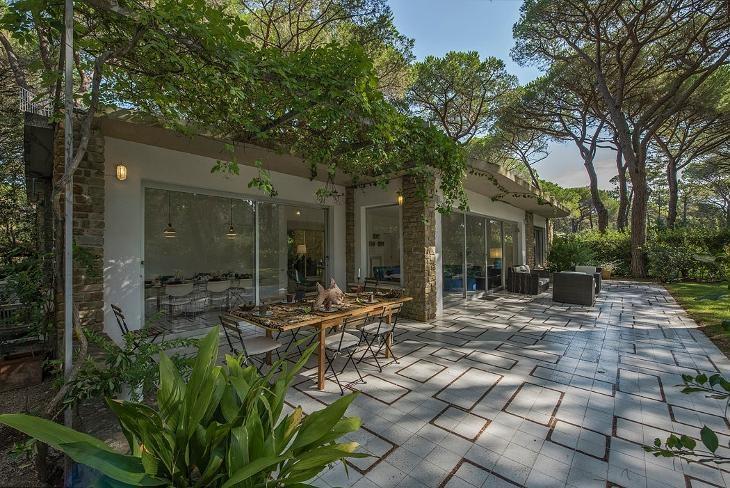 Villa Vanna - Image 1 - Pian di Rocca - rentals