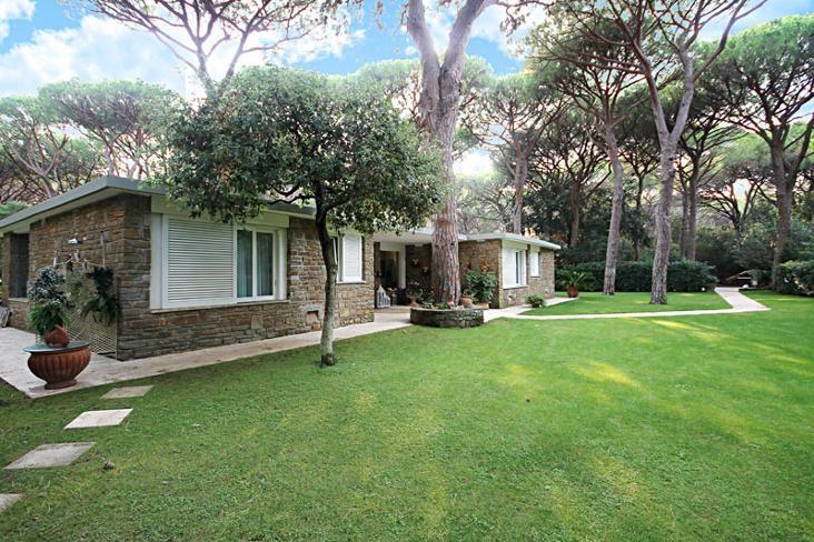 Villa Vessel - Image 1 - Pian di Rocca - rentals
