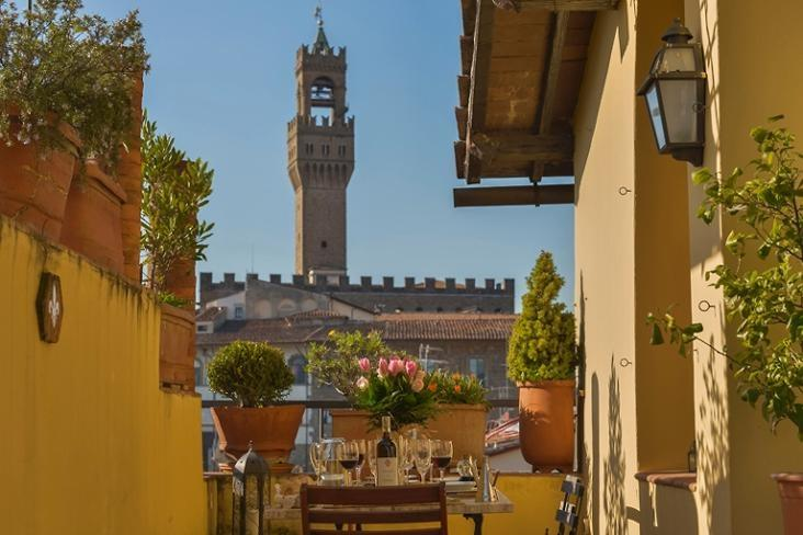 Visconti - Image 1 - Florence - rentals