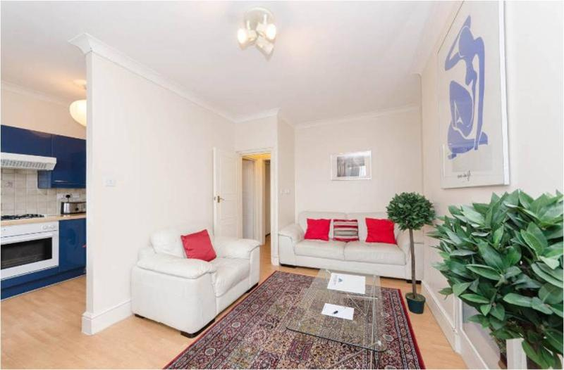 ROYAL HYDE PARK - next Oxford Street, TUBES 1 min! - Image 1 - London - rentals