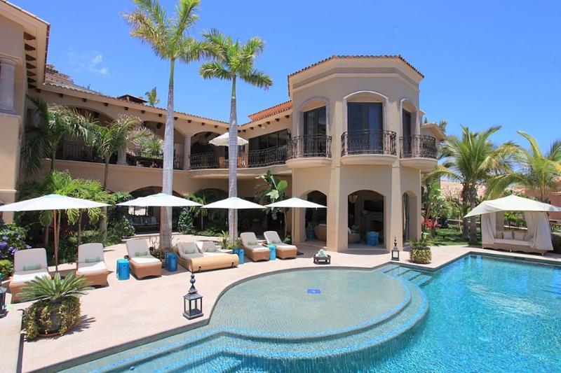 Villas del Mar 521 - Image 1 - San Jose Del Cabo - rentals