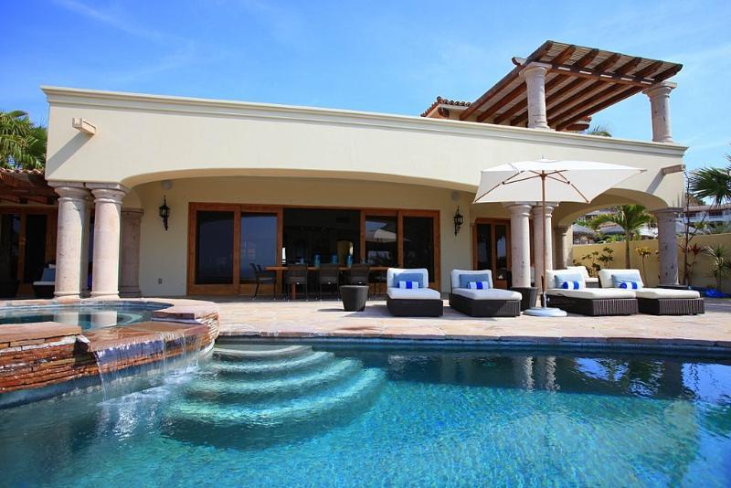 Casa Radda - Image 1 - San Jose Del Cabo - rentals