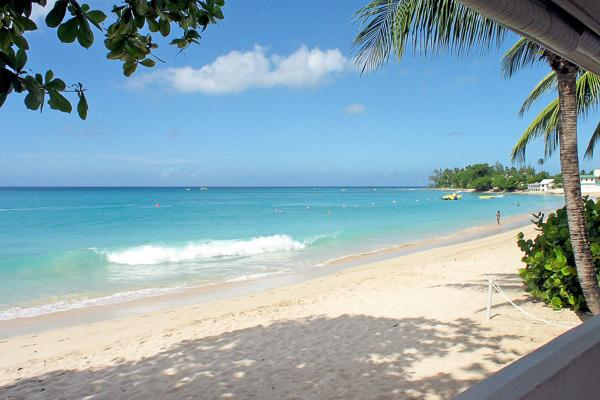 Beachside cottage perfect for a family. BS AQU - Image 1 - Barbados - rentals