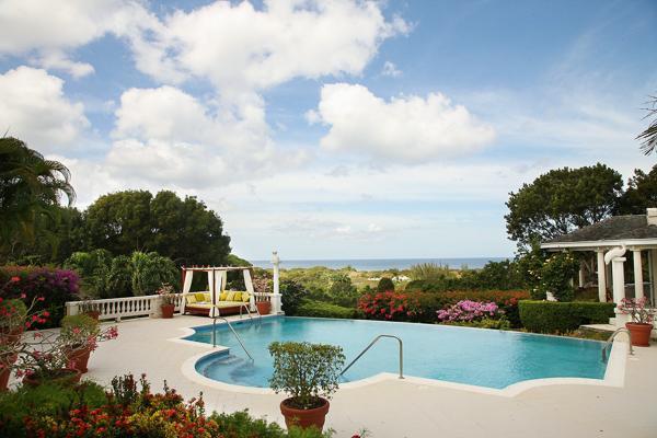 Spacious villa on 1.5 acres of ridge land with an orchid garden. BS BOA - Image 1 - Barbados - rentals