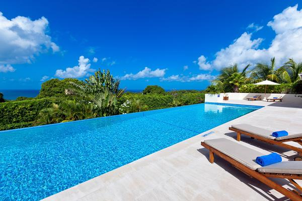 5 minute drive from Holetown. BS TOM - Image 1 - Barbados - rentals