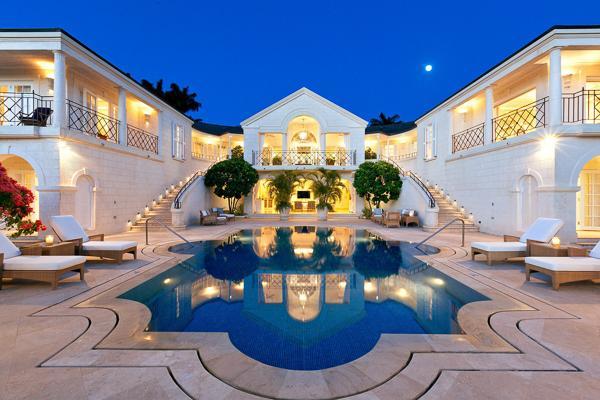 Custom built villa with sea views. BS ILL - Image 1 - Barbados - rentals