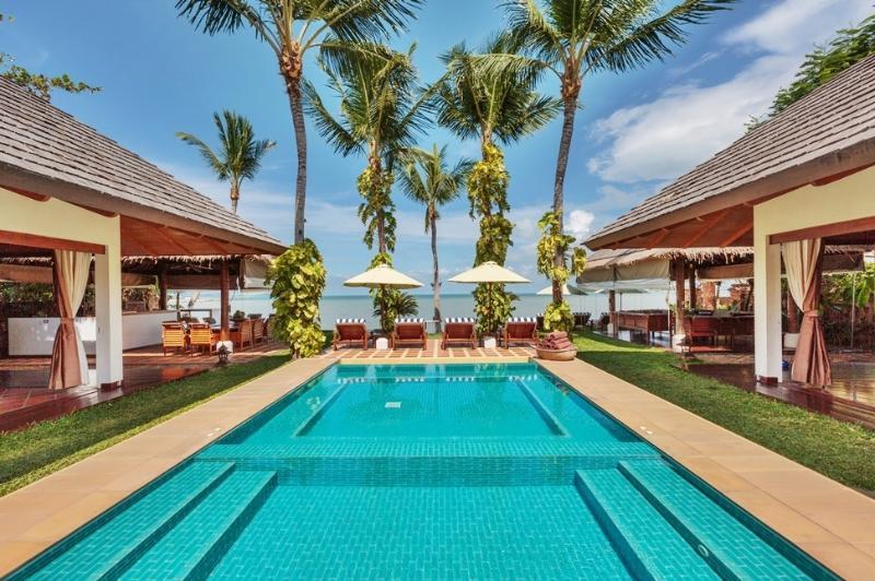 Big Buddha Villa 4156 - 6 Beds - Koh Samui - Image 1 - Bophut - rentals