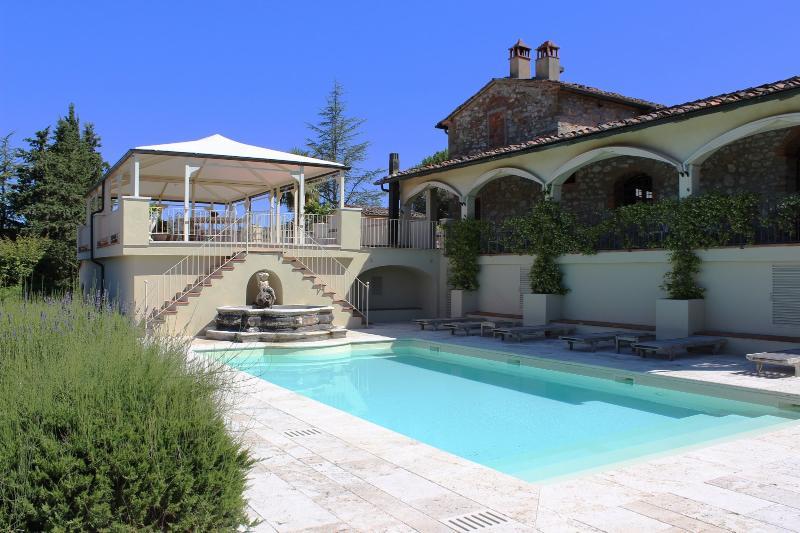 Selvamaggio - Image 1 - Bucine - rentals
