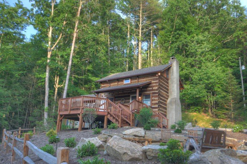 Welcome to Woods End - Woods End - Sugar Grove - rentals