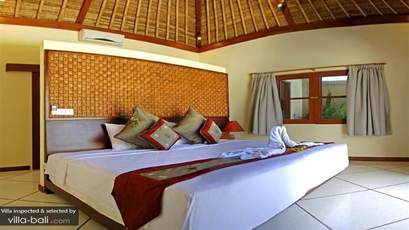 Villa Alam - Image 1 - Seminyak - rentals