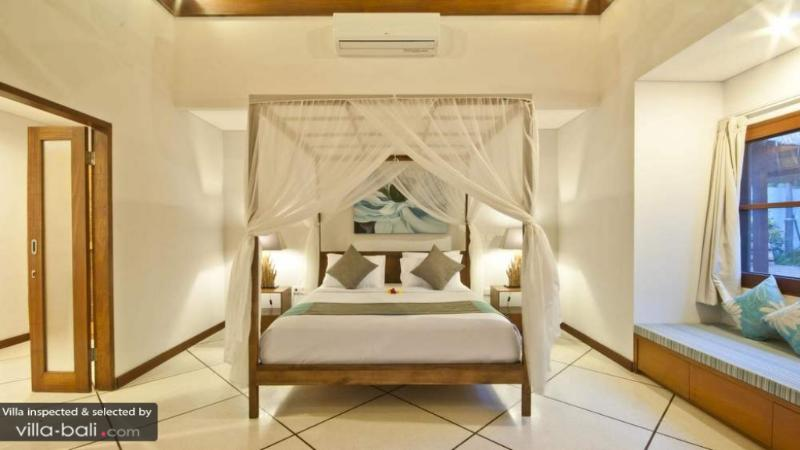 Villa Alore - Image 1 - Seminyak - rentals