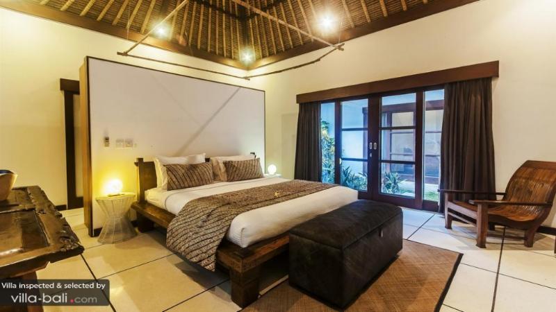 Villa Damai - Image 1 - Seminyak - rentals
