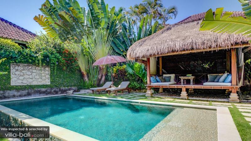 Villa Gembira - Image 1 - Seminyak - rentals