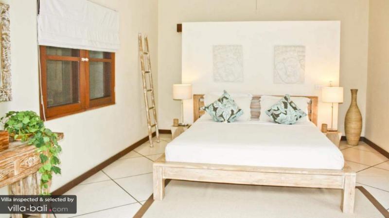 Villa Intan - Image 1 - Seminyak - rentals