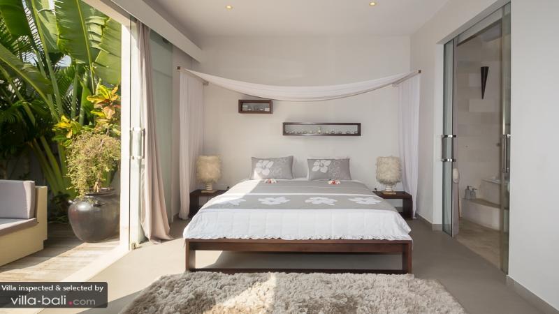 Villa K Mea 4 - Image 1 - Seminyak - rentals