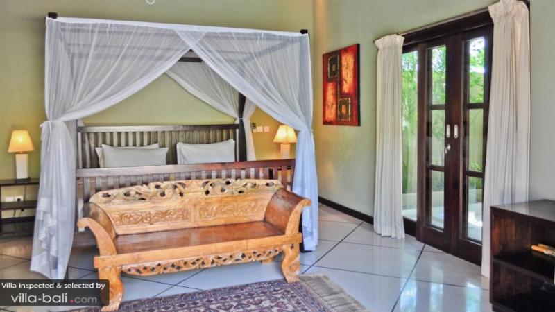 Villa Kebun - Image 1 - Seminyak - rentals