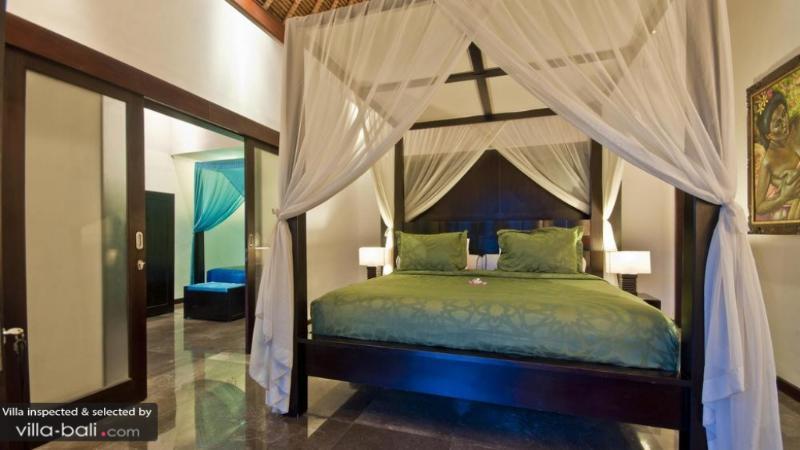 Villa Mahkota - Image 1 - Seminyak - rentals