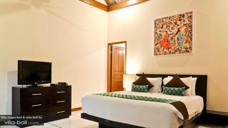 Villa Saphir - Image 1 - Seminyak - rentals