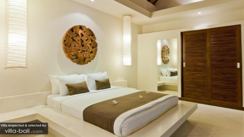 Villa Umah Kupu Kupu Satu - Image 1 - Seminyak - rentals