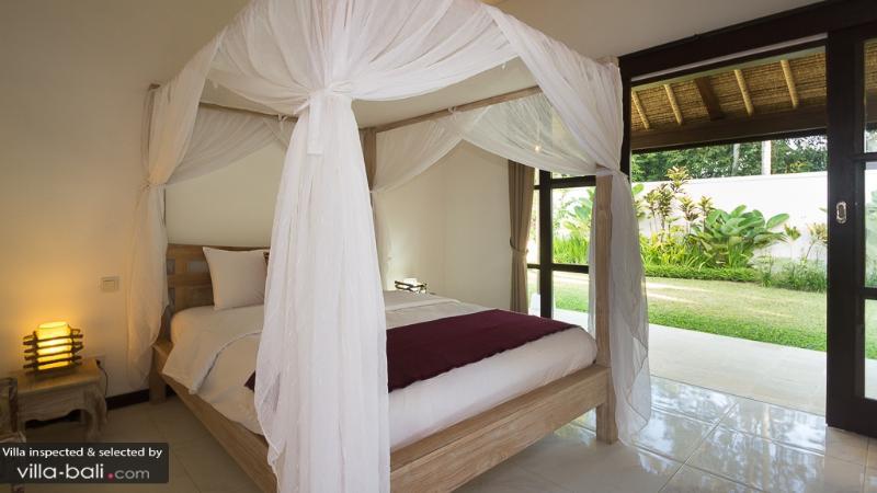 Villa Candi Kecil 2 - Image 1 - Ubud - rentals