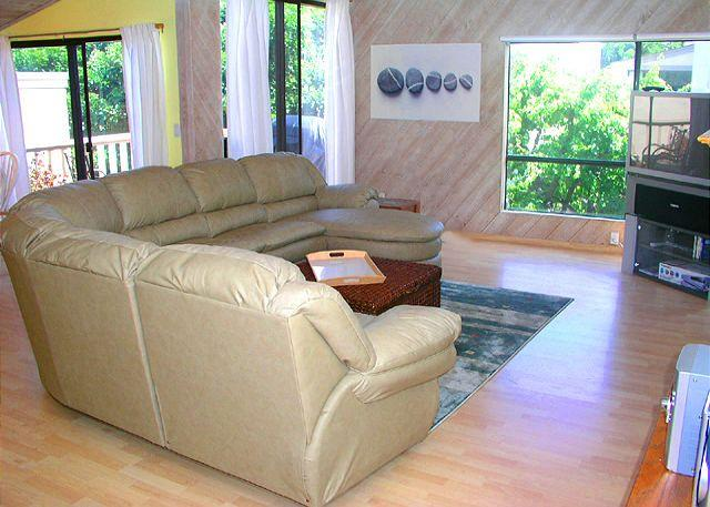 Living Room - 2 Bedroom, 2 Bathroom Vacation Rental in Solana Beach - (SUR167) - Solana Beach - rentals