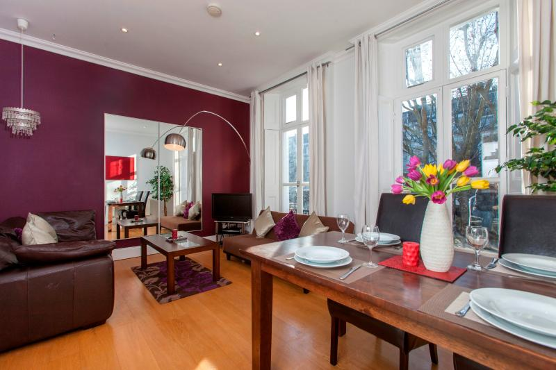 Boutique Designer London Apartment - Image 1 - London - rentals