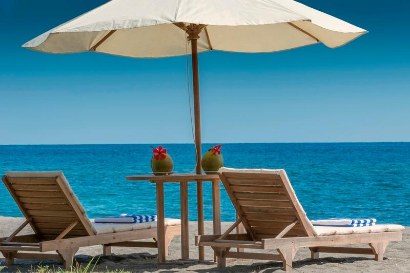 - Beach Villa Mutiara - Lombok - Tanjung - rentals