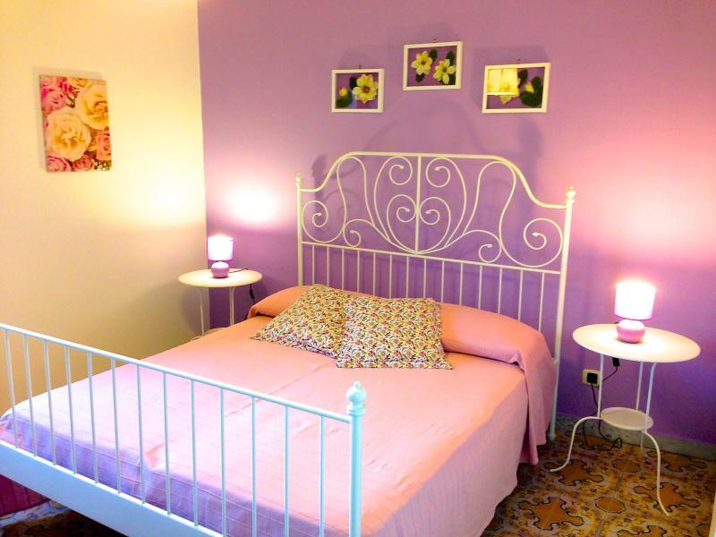 bedroom 1 - New Maccers home... - Giardini Naxos - rentals