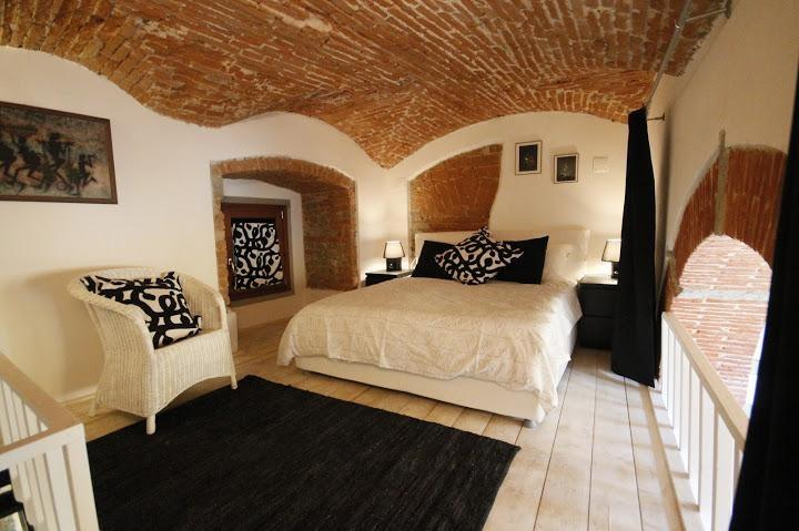 Oltrarno Loft - Image 1 - Florence - rentals