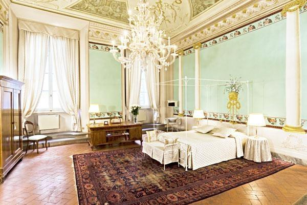 Palazzo del Tempo - Image 1 - Florence - rentals