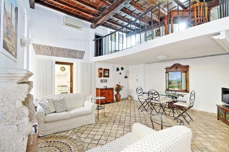 Sora/80070 - Image 1 - Rome - rentals