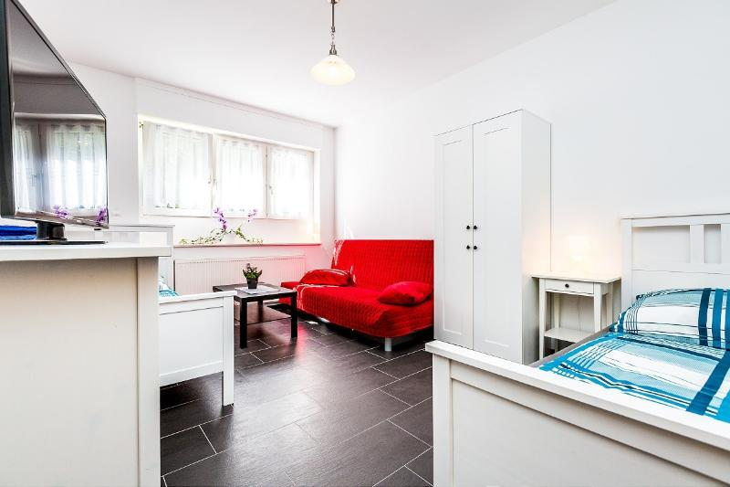 Huge apartment for 8 in Cologne Buchforst - 98 Huge apartment for 8 in Cologne Buchforst - Cologne - rentals