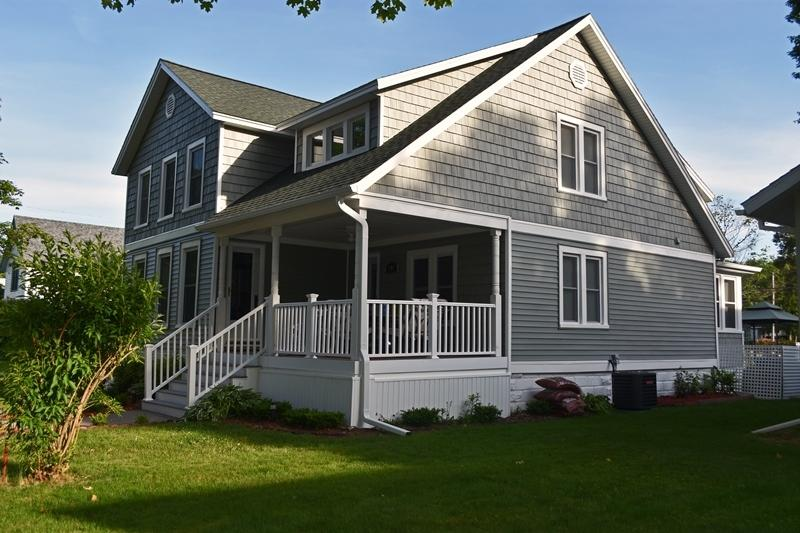 Welcome to Betsie Bay House - Betsie Bay House - Frankfort - rentals