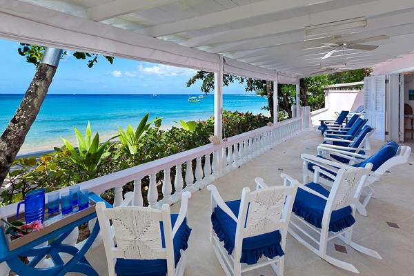 This villa is literally on Mullins beach in St. Peter. BS AIR - Image 1 - Barbados - rentals