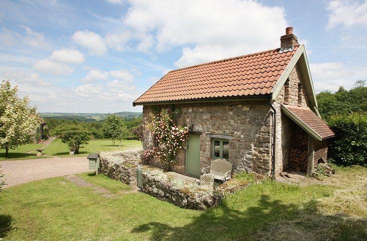 Orchard Cottage - Image 1 - Tintern - rentals